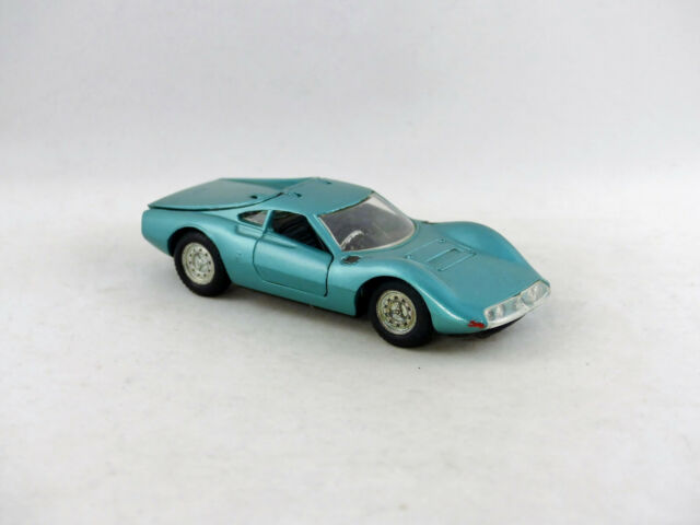 Politoys 536 M Dino Ferrari Pininfarina 1/43°  (#DKc)