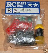 Tamiya 58349 Subaru Impreza WRC/RX-7/TT01D, 9400299/19400299 Metal Parts Bag B