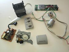 HP C6429-60004  Paper drive motor assembly , 920c