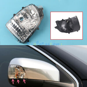 Left-Side-Mirror-Repeater-Indicator-Light-For-Volvo-XC90-2007-2014-XC70-2008-12