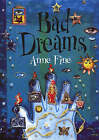Bad Dreams by Anne Fine (Hardback, 2000)