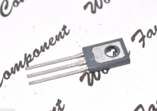 1pcs NPN 80V 15W MOTOROLA MJE240 Transistor