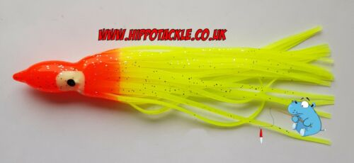 """6/"""" - 15cm - Pack of 5 Muppets For Sea Fishing"""