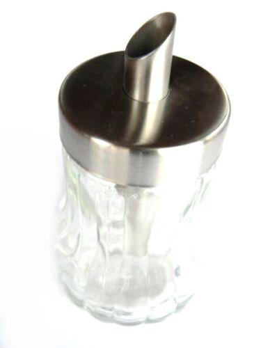Zuckerspender Zuckerdosierer Zuckerstreuer Zucker Bar Barzubehör Equipment
