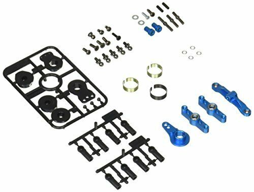 grandi offerte Nuovo Tamiya 54752 54752 54752 (OP1752) RC TT02 Steering Upgrade Parts  promozioni eccitanti