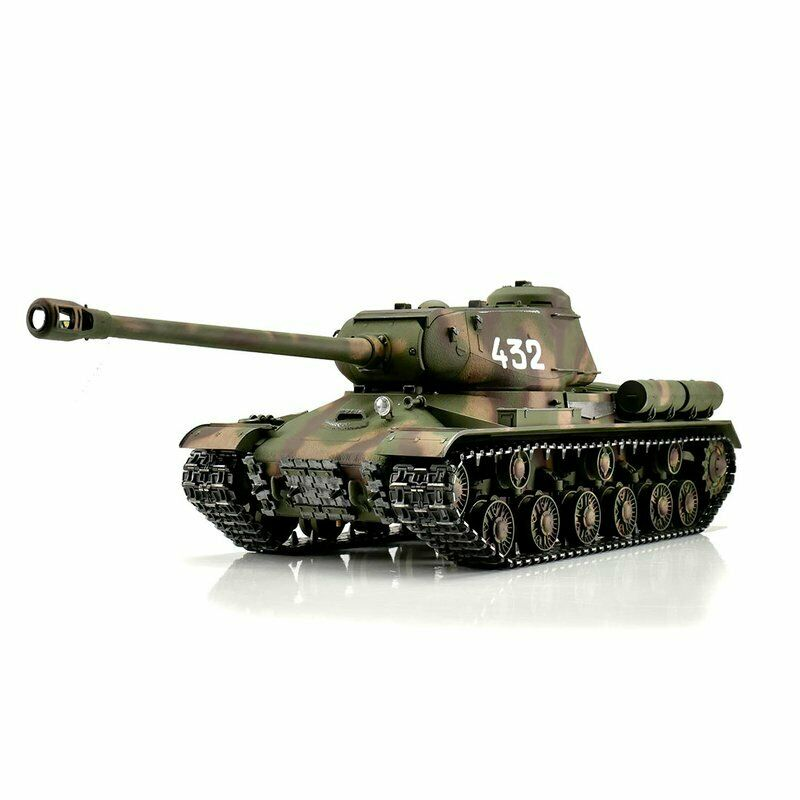 1 16 RC is-2 1944 IR sommertarn Torro pro-Edition