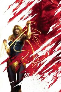 DCeased-Dead-Planet-3-Mattina-Variant-NM-1st-Print-DC-Comics