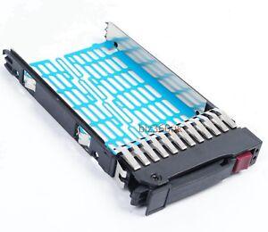 HP-378343-002-2-5-inch-SAS-SATA-Tray-Caddy-Sled-ML350-DL580-DL380-DL360-G6-G7