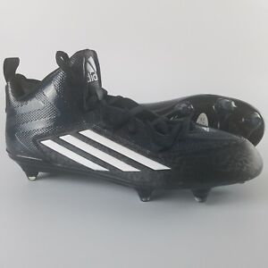 cheap for discount 3ebf7 7cde4 Image is loading Adidas-ASP-Crazyquick-2-0-Mid-D-Football-