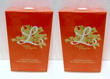 {LOT OF 2} L De Lolita Lempika .37oz/10ml Women Eau De Parfum Concentree MINI