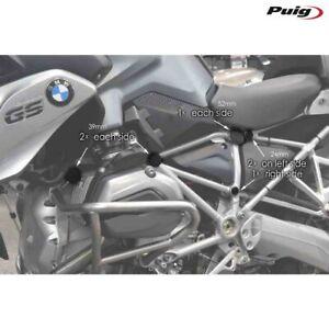 PUIG-9332N-KIT-9-TAPPI-COPRIFORO-TELAIO-NERO-BMW-R-1200-GS-2013