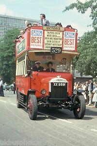 London-Transport-D142-Hyde-Park-1979-Bus-Photo