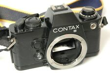 CONTAX, YASHICA 139 QUARTZ SLR 35MM BODY CAMERA. FREE WW SHIPP