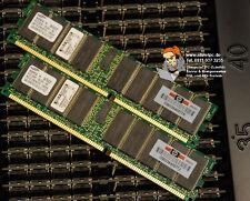 1GB HP DL360 DL380 G3 M312L2828DT0-CB0Q0 XW8000 XW6000