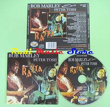 CD BOB MARLEY PETER TOSH Rasta 2001 italy SALUDOS AMIGOS (Xs1) no lp mc dvd