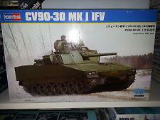 SWEDISH CV90-30 Mk.I IFV HOBBY BOSS 1/35 PLASTIC KIT