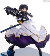 Sengoku Rance - Uesugi Kenshin White Ver 1/8 PVC Figure Kotobukiya NEW Limited