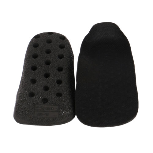 Men /& Women Height Shoe Lift Inserts /& Insoles to Shoes 3//4 Inch Tall Pads IN75