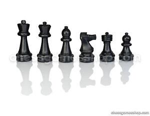 Chess-Pieces-Trophy-Cups-Black-amp-White-7-9-034-20cm-11-8-034-30cm-decoration