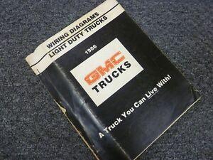 image is loading 1986-gmc-k1500-k2500-k3500-pickup-truck-electrical-