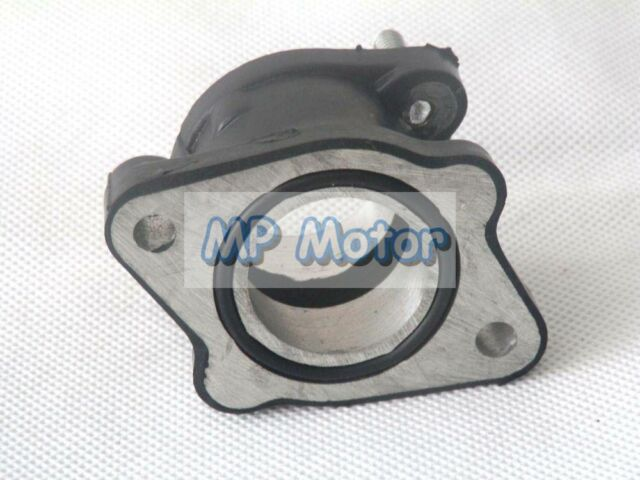 Intake Inlet Manifold for Honda CG200 30mm Carb 200cc 250cc Bike ATV Quad Motor