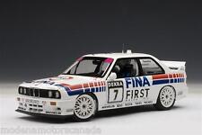 Details About AUTOart BMW M DTM Fina Cecotto EBay - 1992 bmw m3
