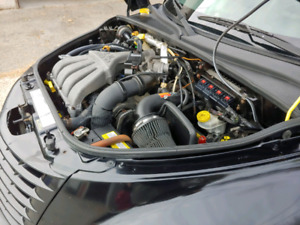 2003 Chrysler PT Cruiser GT TURBO