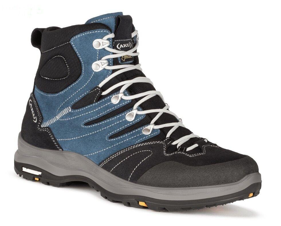 Aku Montera GTX  Trekking shoes Hiking shoes bluee  order online