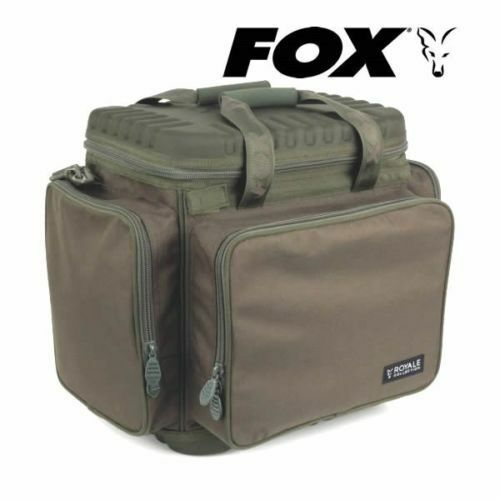 Fox  Royale Compact Barrow Bag  limited edition
