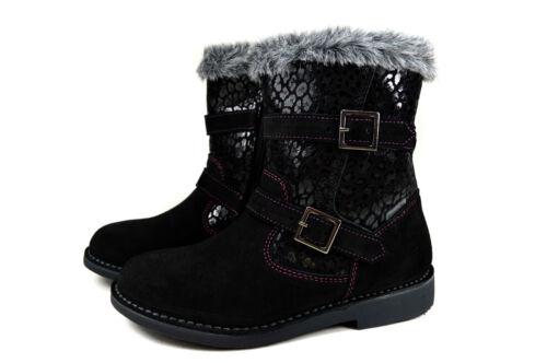 Cuir Enfants Bottes Pour Boots Fille Zoe Chaussures Ricosta Ado Chaud 0RqXwtxRE