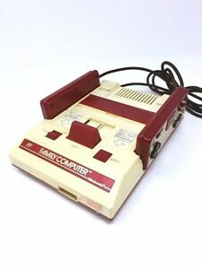 Free-Shipping-Famicom-Console-System-HVC-001-Nintendo-FC-JAPAN