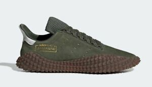 8d0ca75fef2 Image is loading Adidas-Originals-Men-039-s-KAMANDA-01-Shoes-
