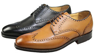 Details zu Gordon & Bros. 3514 Havret Business Schuhe rahmengenäht, Goodyear Welted, edel!