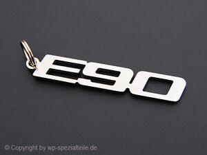 BMW-E90-Schluesselanhaenger-M3-335i-xDrive-330i-330xi-328i-325i-325xi-323i-320si