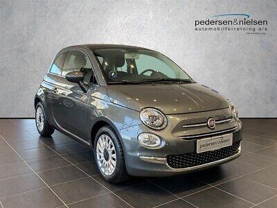Annonce: Fiat 500 1,2 Prince - Pris 119.900 kr.
