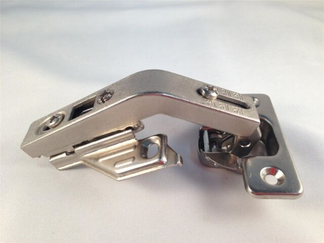 Mepla Ssp Pie Cut Bi Fold Hinge 346 290 03 00 For Sale Online Ebay