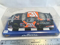 2001 Winners Circle Robby Gordon 31 Cingular Chevrolet Nascar 1:24 Scale