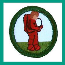 junior astronaut badge - photo #28