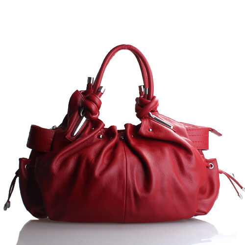 negro en Janelle The Bolso color para mano gama de alta rojo de mujer Collection aCwCOqx1