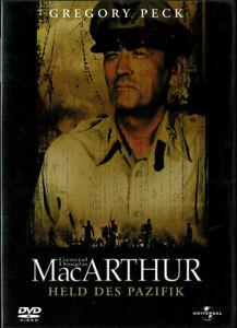 MacArthur-Held-des-Pazifik-Gregory-Peck-Ed-Flanders-Dan-O-039-Herlihy