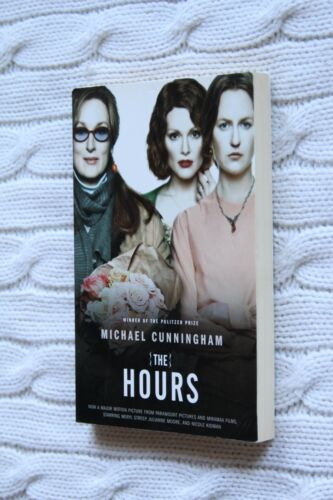 1 of 1 - The Hours by Michael Cunningham (Paperback, 2002, free postage)