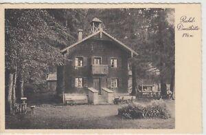 113686-AK-Rachel-Diensthuette-vor-1945