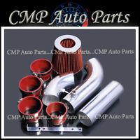 Red 1994-1997 Chevy Camaro Z28 5.7l V8 Lt1 Cold Air Intake Kit Systems