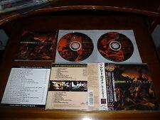 Great White / Sail Away/Anaheim Live JAPAN+2 2CDBOX #F