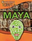 The Maya by Jillian Powell (Hardback, 2016)