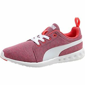 Puma Carson Runner Heather Running 188484 02
