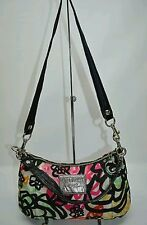 Coach Poppy Graphic Blossom Groovy