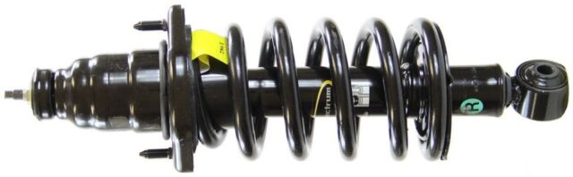 Suspension Strut and Coil Spring Assembly Front Right fits 2003 Honda Element