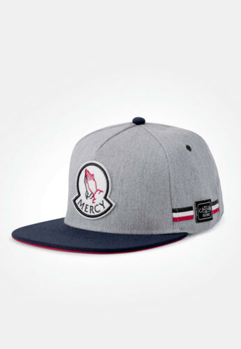 Cayler/&Sons Snapback Cap Kappe Cappy Baseball Mütze gerader Schirm HipHop