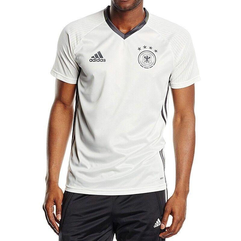 Maillot Allemagne Adidas size XL neuf et authentique